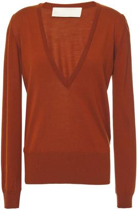 Antonio Berardi Merino Wool Sweater