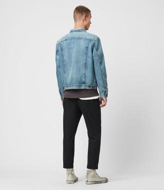 AllSaints Danby Denim Jacket