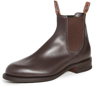 R.M. Williams Comfort Turnout Boots