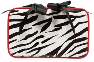Trish McEvoy Zebra 6-Piece Brush Set