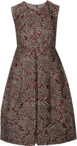 Dolce & Gabbana Metallic brocade dress