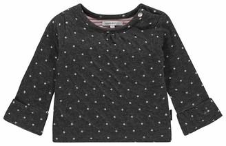 Noppies Baby Girls' G Tee Regular ls Chantilly T-Shirt