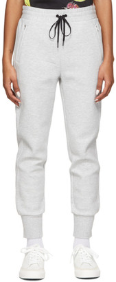 3.1 Phillip Lim Grey Air Cushion Jogger Lounge Pants