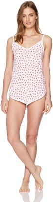 Only Hearts Women's Heritage Organic Cotton Tulip Teddy