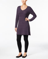 Style&Co. Style & Co. V-Neck Tunic Sweater, Only at Macy's
