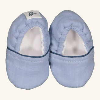 La Cigogne De Lily La Cigonne de Lily Slippers Size 1