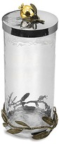 """Michael Aram Olive Branch"""" Canister, Large"""