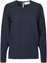Vero Moda Night Sky Away Sweater