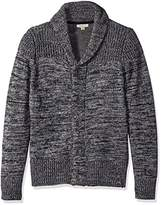 Calvin Klein Jeans Men's Shawl Neck Cardigan