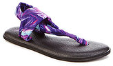 Sanuk Yoga Sling 2 Marbled Sandals