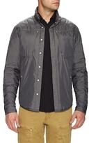 Spyder Strata Solid Jacket