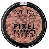 MUA Pixel Perfect Multi Blush - Peach Bloom (Pack of 2)