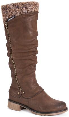 Muk Luks Brianna Women's Knee High Winter Boots