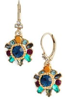 Marchesa Women's Drop Earrings