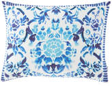 Designers Guild Cellini Decorative Pillow, Cobalt
