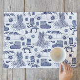 Minted Everyday Things Self-Launch Placemats