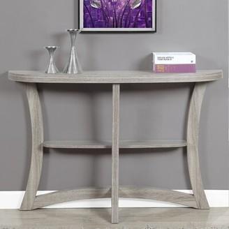 Ebern Designs Aquin Hallway Console Table Ebern Designs