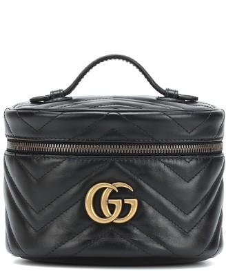 Gucci GG Marmont Small cosmetics case
