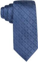 Tasso Elba Men's Ravenna Medallion Tie, Only at Macy's