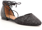 Jack Rogers Camille Sparkle Flats