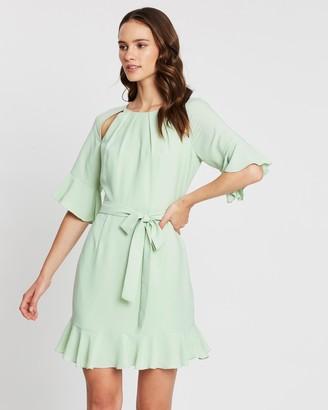 Atmos & Here Elly Mini Dress