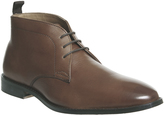 Office Exit Chukka Boots