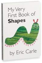 Eric Carle My Very First Book of Shapes