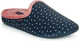 Dim D TIVOLI women's Flip flops in Blue