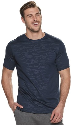 Tek Gear Men's Drytek Short Sleeve Crewneck Tee