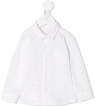 Il Gufo Chest Pocket Shirt