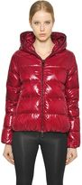 Duvetica Thiacinque Shiny Nylon Down Jacket