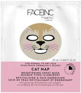Nails Inc Sheet Mask Cat Nap
