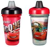 The First Years Disney Stackable Soft Spout Cup Cars 2pk