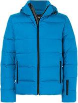 Fendi Faces down jacket