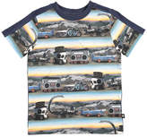 Molo Rishi Short-Sleeve Graphic T-Shirt, Size 4-10