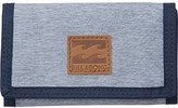 Billabong Men's Atom Tri-Fold Wallet