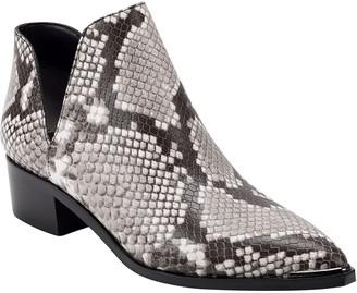 Marc Fisher Yilda Leather Bootie
