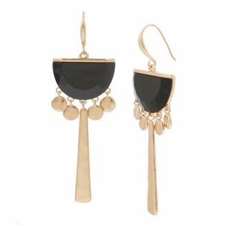 Robert Lee Morris Soho Women's Geometric Shaky Drop Earrings
