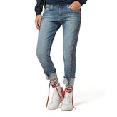 Tommy Hilfiger Twisted Straight Fit Jean
