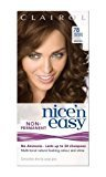 Clairol Nice'n Easy By Lasting Colour Non Permanent Hair Colour - 78 Medium Golden Brown by Nice'n Easy
