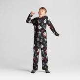 Star Wars Boys' Lucas Pajama Set - Black