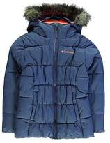 Columbia Kids Gyro Jacket Girls Snow Sports Warm Skiing Snowboarding