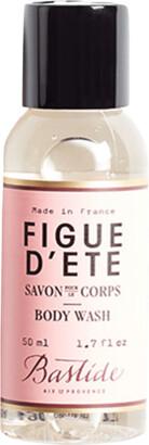 Bastide Figue d'Ete Body Wash, 1.7 oz./ 50 mL