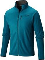 Mountain Hardwear Strecker Fleece Jacket (For Men)