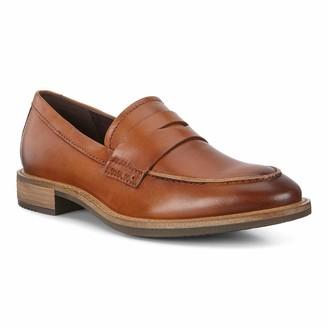 Ecco Women's Women's Sartorelle 25 Tailored Loafer Shoe