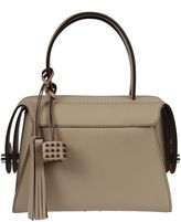 Tod's Small Twin Tote