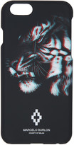 Marcelo Burlon County of Milan Black Tajo Iphone 6 Case