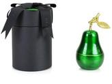 D.L. & Co. Medium Green Pear Candle