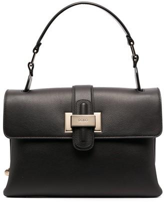 Rodo Top Fold-Over Tote Bag