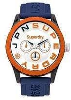 Superdry Men's Watch SYG170UO